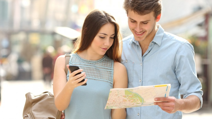 Аналитики МегаФона определили самые популярные места отдыха у абонентов