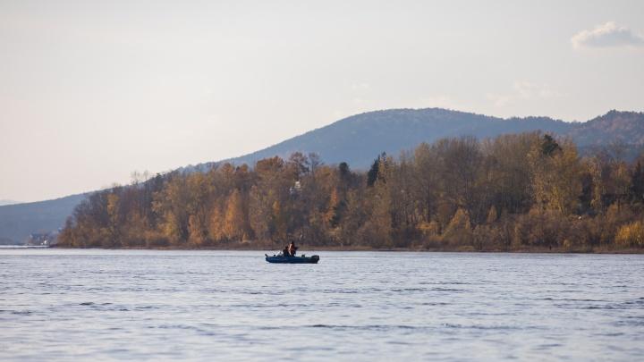 Любителя рыбалки с Таймыра отправили в колонию за кражу моторной лодки