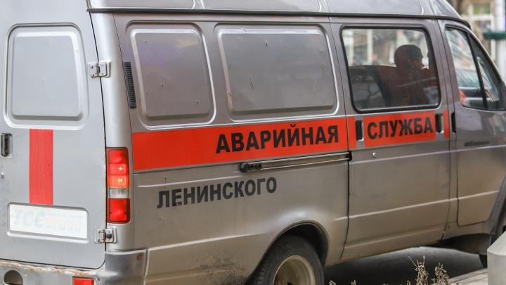 Почти 40 единиц техники задействовано в ликвидации последствий ливня в Ростове
