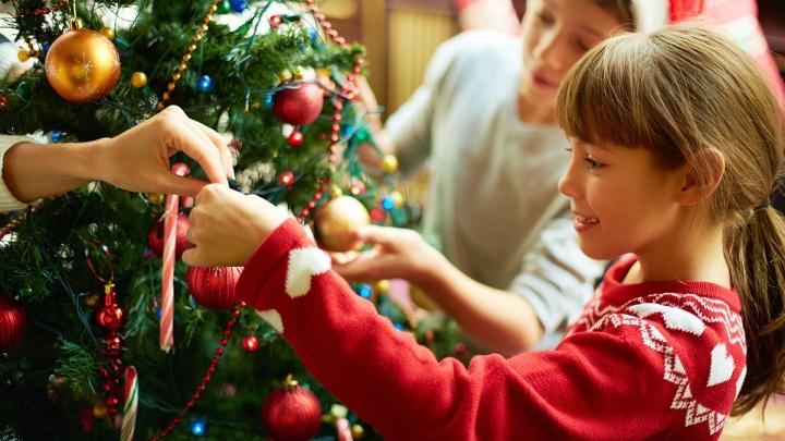 Сам себе Дед Мороз: простые правила для тех, кто хочет быть счастливым