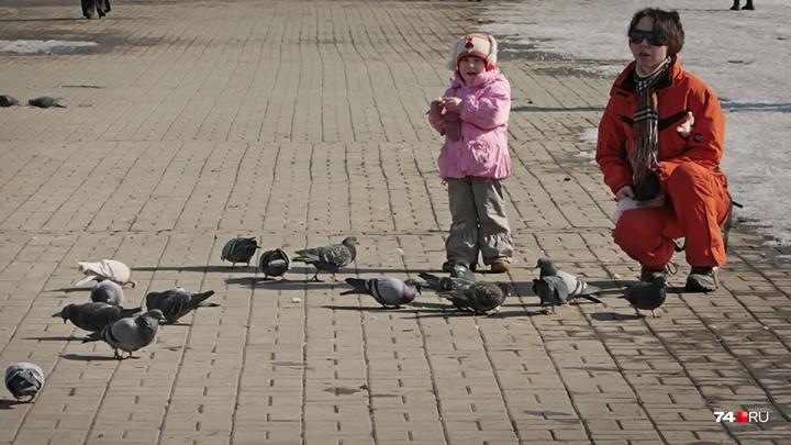 Выходим из сумрака: синоптики рассказали, когда в Челябинске потеплеет