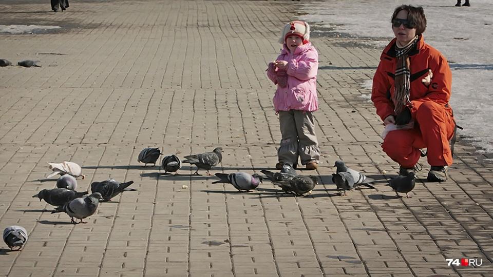 Если верить прогнозам, то к концу недели на Южный Урал придёт настоящая весна