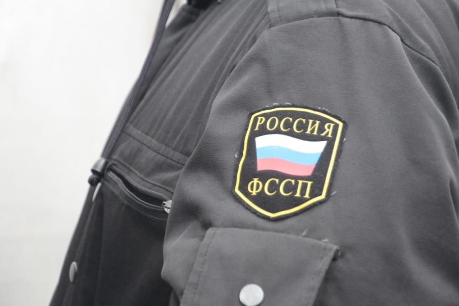 Задолг неменее 200 000 руб. укузбассовца арестовали удочку