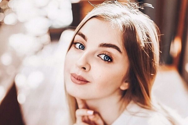 Кристина Ребрик — участница конкурса «Мисс Россия — 2019»