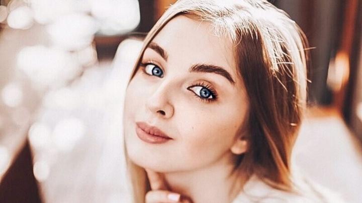 19-летняя модель из Красноярска стала участницей «Мисс Россия — 2019»: любуемся фото красавицы