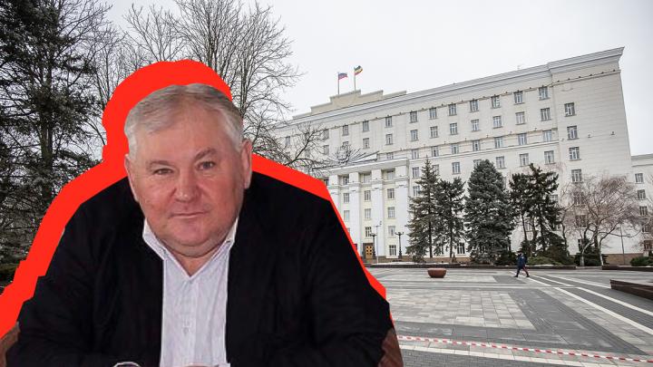 Жестокое ограбление: что известно об убийстве депутата ростовского Заксобрания Андрее Алабушеве