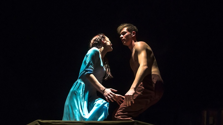 Пора в театр: в Челябинск приехала с гастролями труппа зарубежных артистов