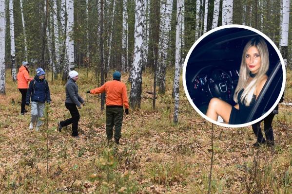 Автомобиль девушки нашли в Челябинске