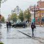 МЧС объявило в Пермском крае штормовое предупреждение