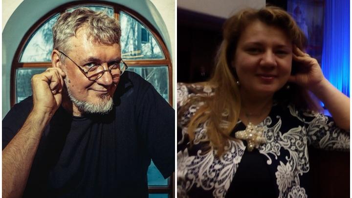 Юмористка из УрФУ и друг Вячеслава Бутусова победили в конкурсе «Писатель года»