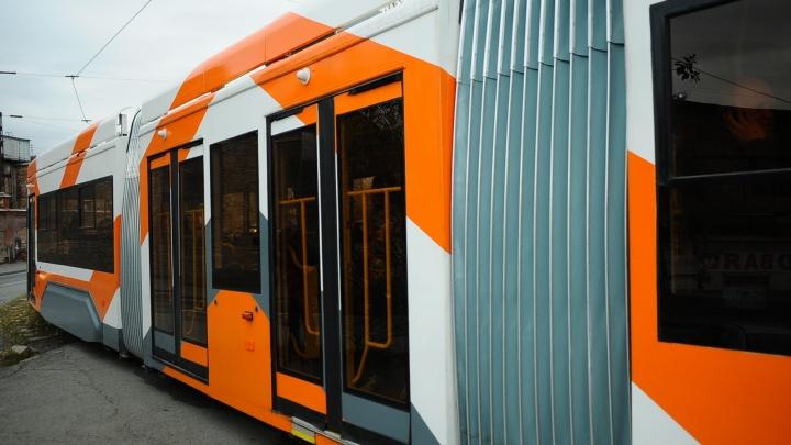 Екатеринбург и Березовский решили «связать» Екартой, а потом соединить трамвайной линией