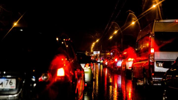 В Ярославле 20-летний водитель насмерть задавил пенсионерку