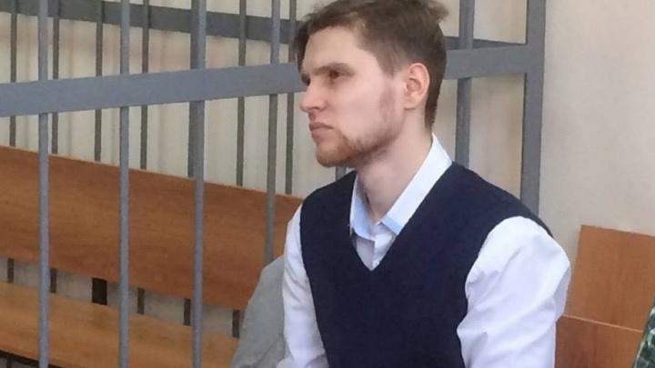 """Суд отправил под арест сына директора автосервиса, в котором избили журналистов телеканала """"Ермак"""""""