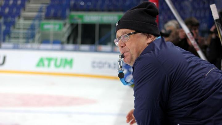 Экс-тренеры «Салавата Юлаева» продолжат работу в «Югре»