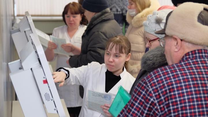 В Пермском крае появились кабинеты раннего выявления онкологических заболеваний
