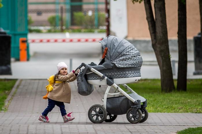 Сибиряки будут дольше жить, но реже заводить детей