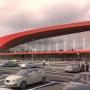 На реконструкцию аэропорта в Челябинске из федеральной казны выделят 5,3 миллиарда рублей