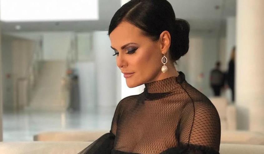 «От стыда хотела закрыться ото всех»: телеведущая рассказала, как пережить развод