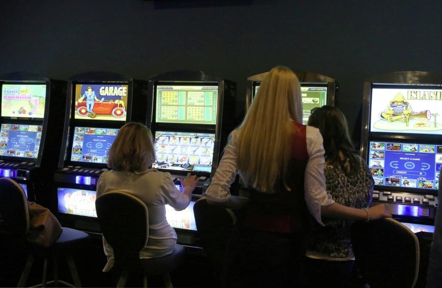 Организаторы подпольных казино пойдут под суд вНовосибирске