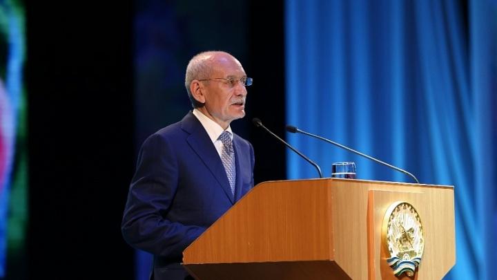 Рустэм Хамитов отметил ухудшение демографической ситуации в республике