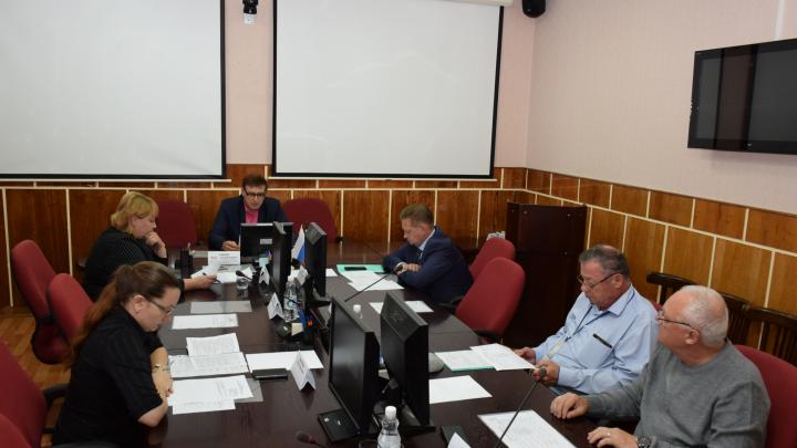 На пост главы Шадринска претендуют шесть человек