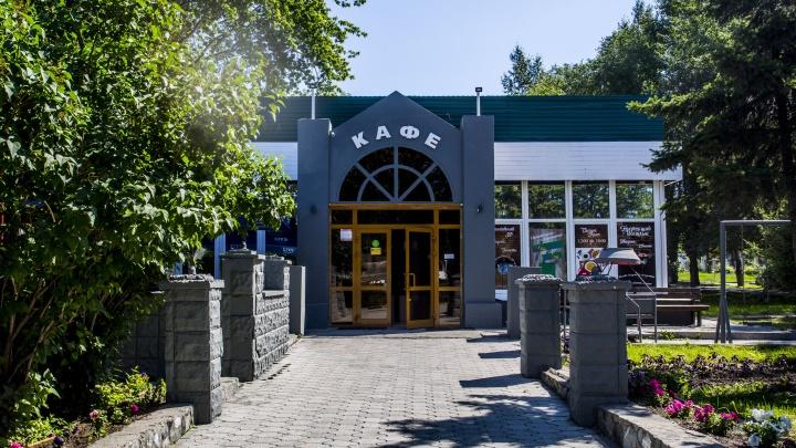 Свой кусочек «Анталии»: чиновники решили выкупить кафе в сквере Славы
