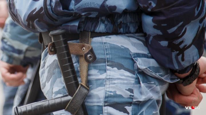 Под Волгоградом мигрант с ружьем напал на прохожего