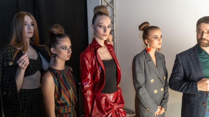 «Проще надо быть и легче»: екатеринбурженка — о здоровом пофигизме по отношению к одежде