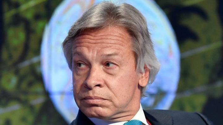 Сенатор от Прикамья Алексей Пушков проконтролирует расследование ДТП с «заменой водителя»