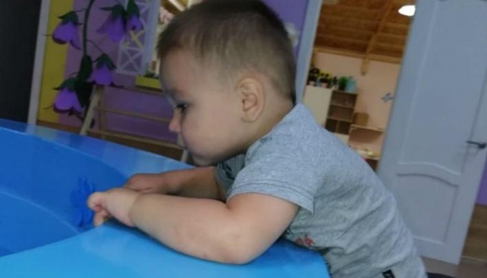 СК возбудил уголовное дело после гибели двухлетнего ребенка в инфекционной больнице Уфы