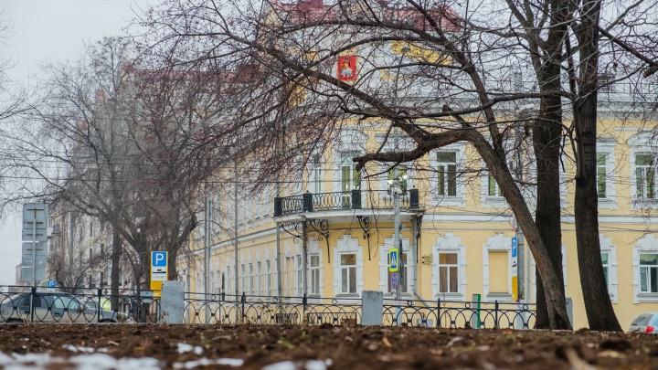 Заморозки и сильный ветер: публикуем прогноз погоды на неделю в Прикамье