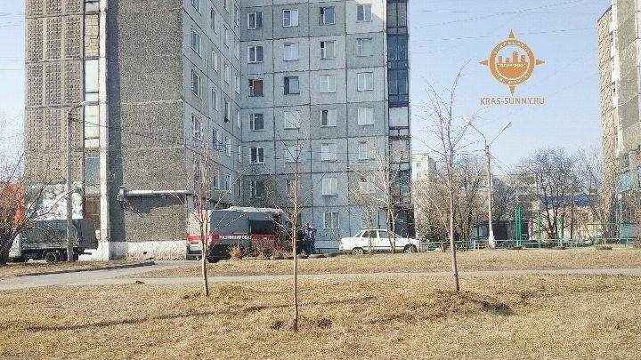 «Мина между общежитиями»: спецслужбы и пожарные перепугали учениями жителей «Солнечного»