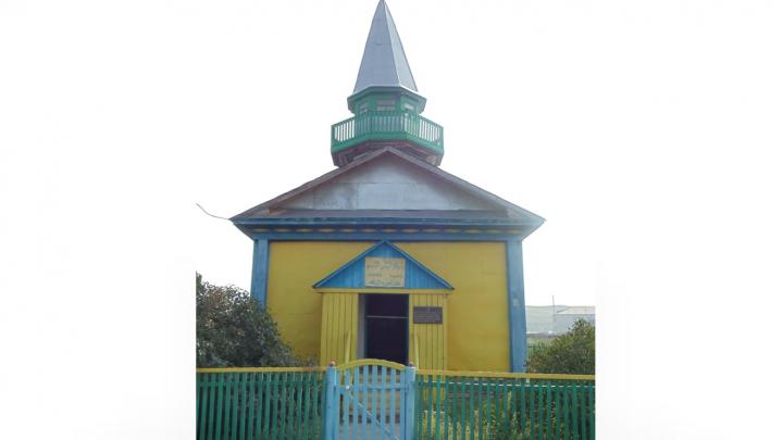 Мечеть и церковь ждут своего героя: в Башкирии ищут меценатов