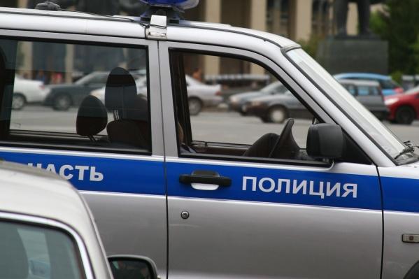 Пропавших подростков нашли полицейские