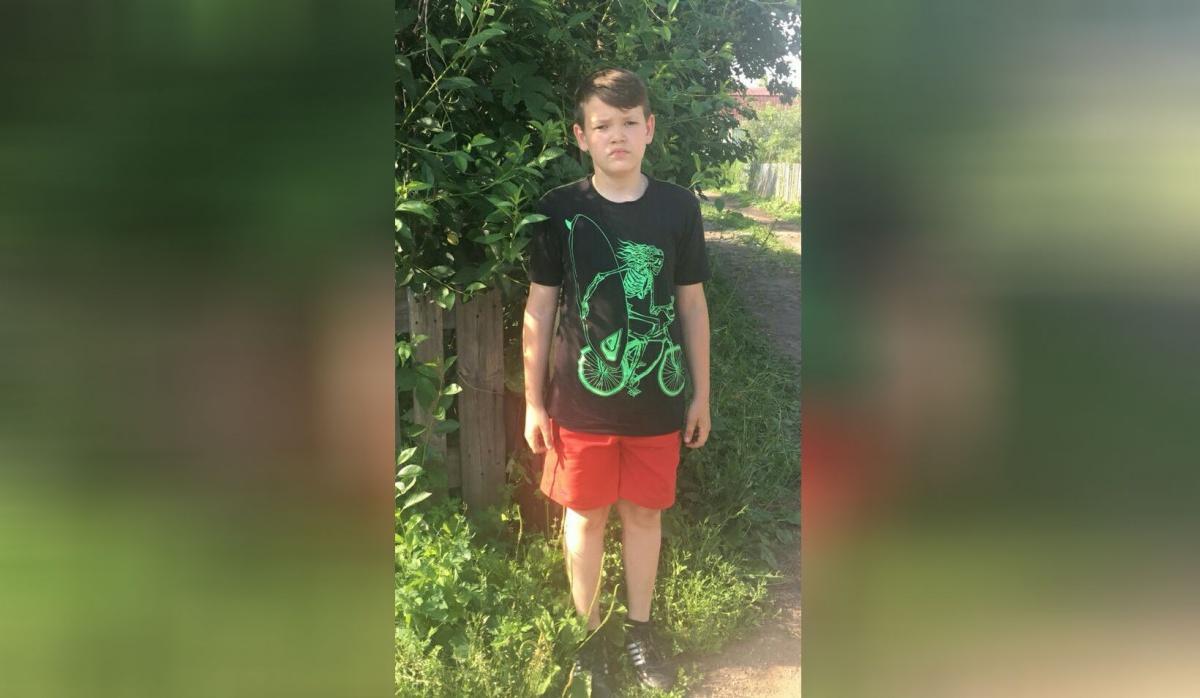 ВУфе пенсионер спас изогня 7-летнего ребенка