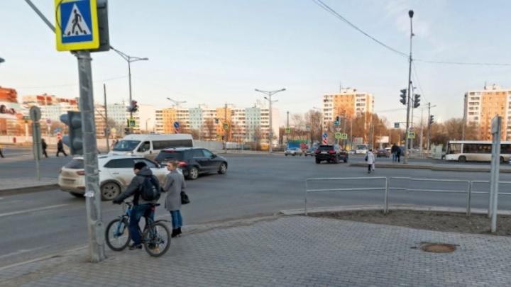 Переделка Московского шоссе растянется на годы