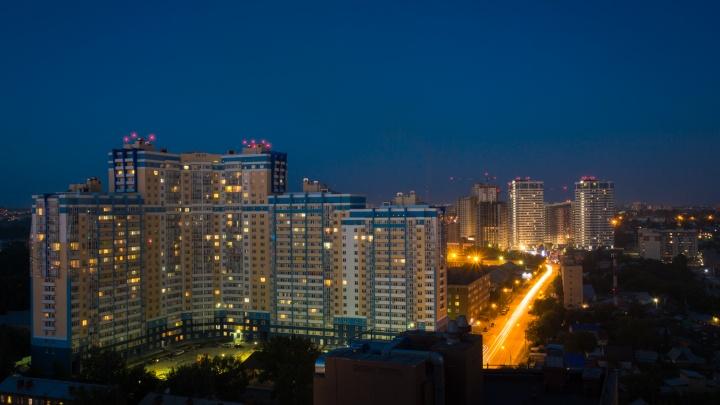 Новосибирская область попала во вторую десятку рейтинга регионов с доступным электричеством