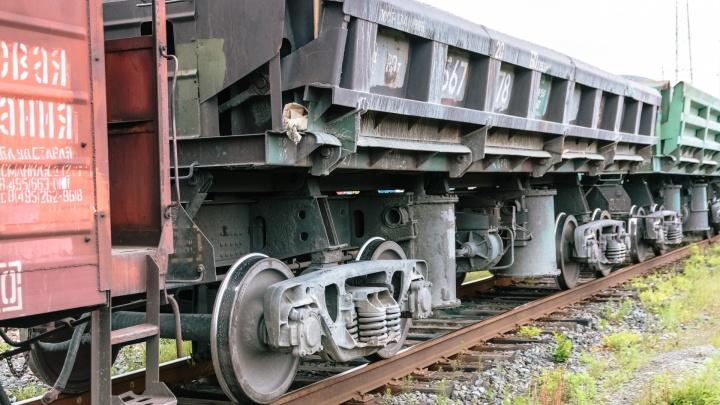«Отработали график движения»: грузовые поезда из Самары в Китай пустят на постоянной основе