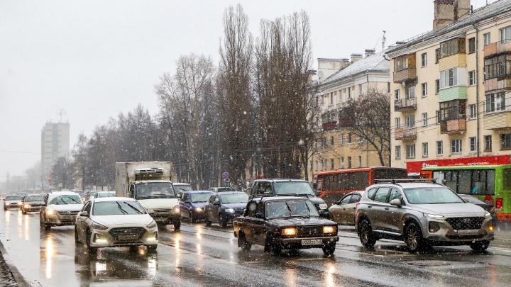 История одной улицы: гуляем по соединяющему три района города проспекту Ленина