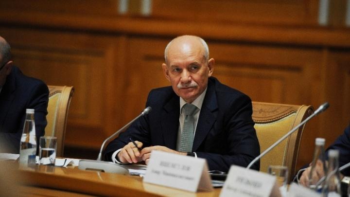 Рустэм Хамитов: «На развитие  родных языков потратят сотни миллионов рублей»