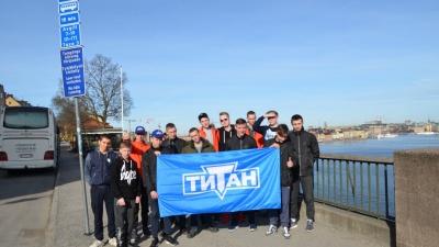 Проект «Титан-дети: лидеры будущих перемен» расширил географию профориентационных кейсов