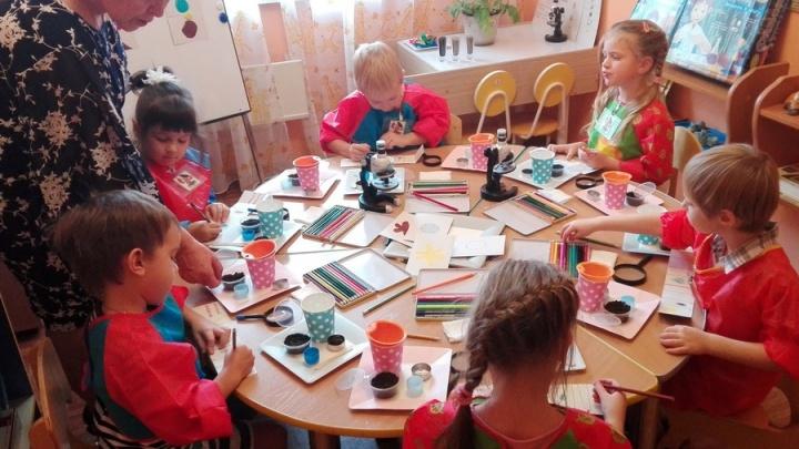 Проблемный ремонт детсада на Шевченко затянули еще на 2 недели