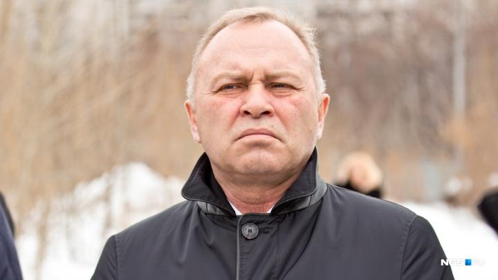 До суда дошло дело о «планируемом похищении» сына Знаткова перед выборами. Вспоминаем обстоятельства