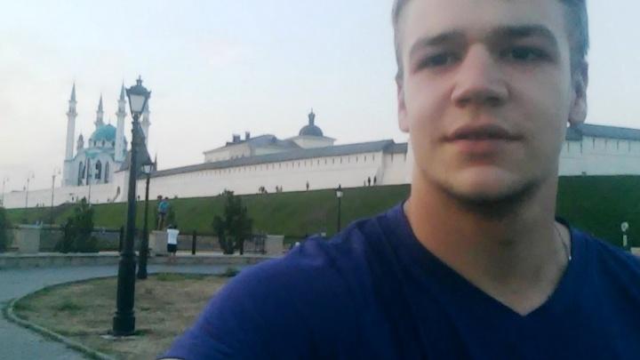 Студент из Уфы пропал в Оренбургской области