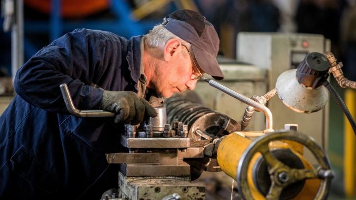Новосибирскую область признали удобным регионом для работающих пенсионеров