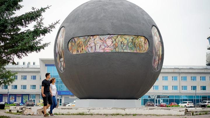 Ермак, основатель Омска и нефтезавод: соавтор шара Бухгольца о том, как мог выглядеть памятник