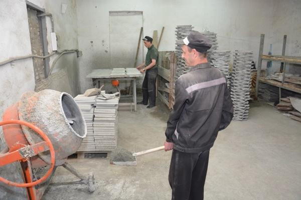 Самая большая зарплата среди заключенных — в курганской КП № 5