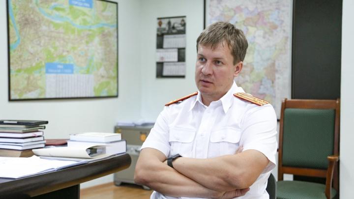 Экс-руководителя следкома Башкирии перевели на работу в Татарстан