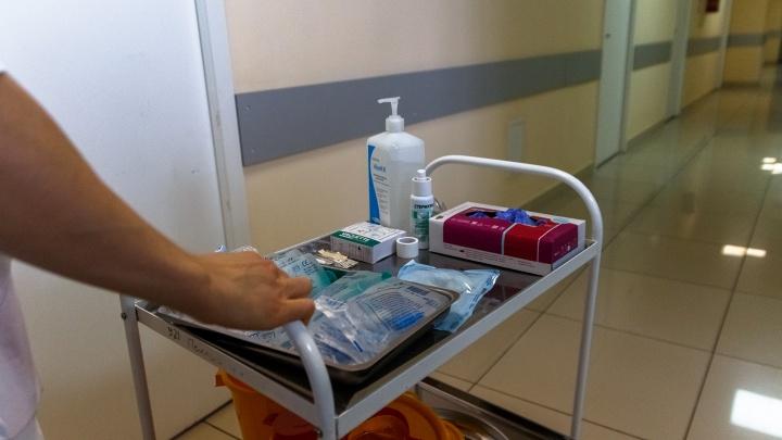 Компания, которая поставляла «золотые» лекарства ВИЧ-больным Самарской области, выплатила штраф