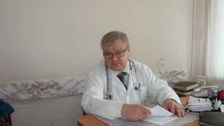 «У него лечилось полгорода!»: скончался известный омский кардиолог Александр Шустов